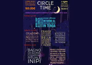 Circle Time 2021